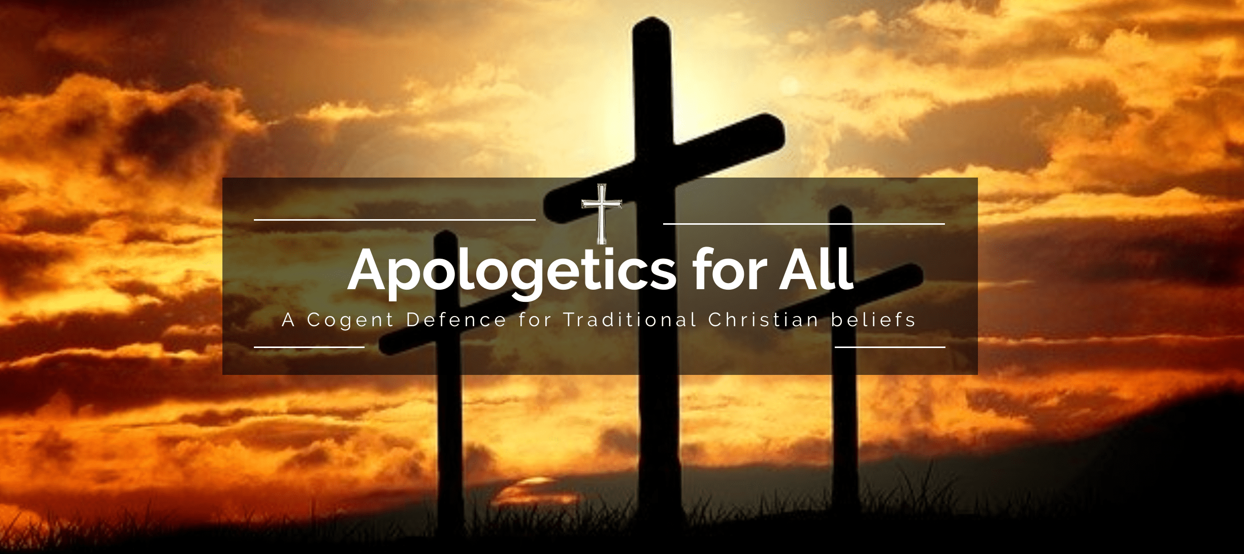 Apologetics for All